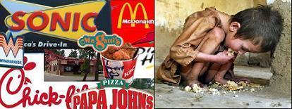 Sobrepeso y obesidad vs hambre y desnutrición, ¿qué puede más?