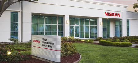 Nissan abre un centro de investigación en Silicon Valley para estudiar la conducción autónoma