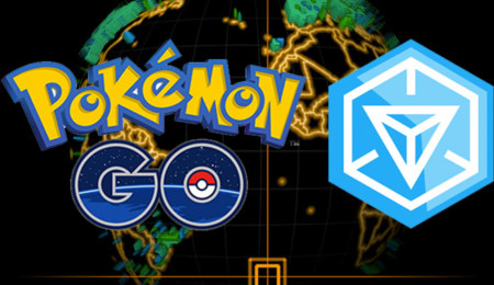 Ingress y Pokémon Go: parecidos y diferencias
