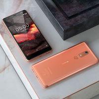 Nokia 2.1, Nokia 3.1 y Nokia 5.1: la gama media-baja de HMD Global ahora con Android One, procesadores MediaTek y pantallas 18:9