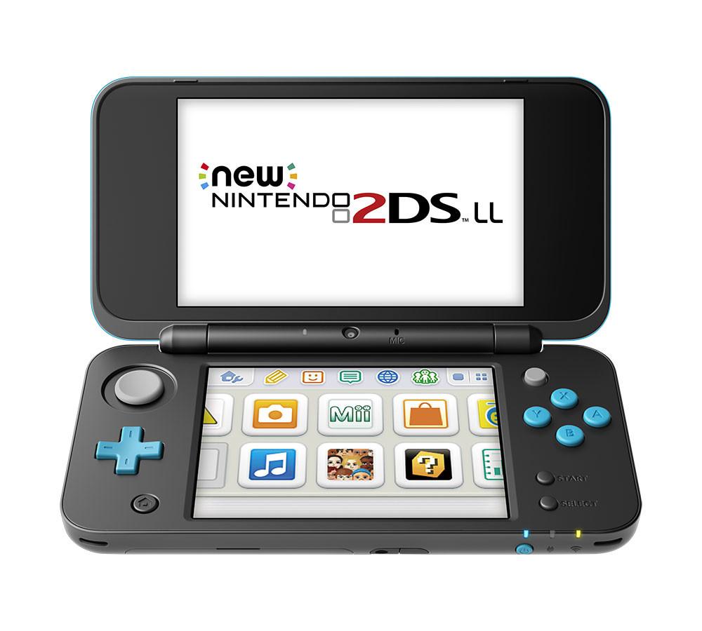 Foto de New Nintendo 2DS XL (2/11)