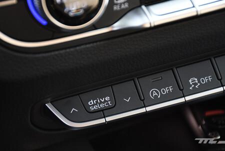 Audi Q5 2021 Opiniones Prueba Mexico 19