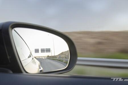 Retrovisor Peaje Carretera Autopista