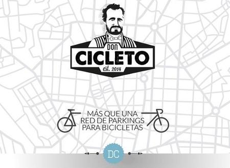 Con Don Cicleto, red de parking de bicicletas, 5 horas de carsharing gratis en Bluemove