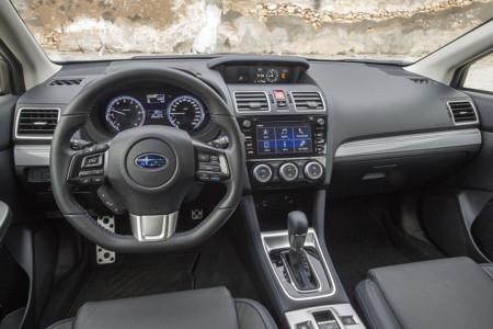 Subaru Levorg 315