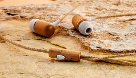 Energy Sistem presenta Eco Audio, su nueva línea de dispositivos de sonido fabricados con maderas sostenibles y tejidos orgánicos