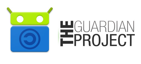 The Guardian Project F Droid Android