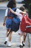 Aumento de niños con problemas de espalda