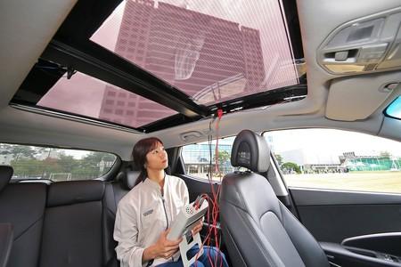 Hyundai Sonata Solar
