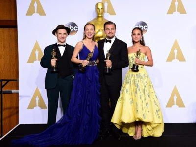Los Oscars 2016: Un merecido reparto de premios