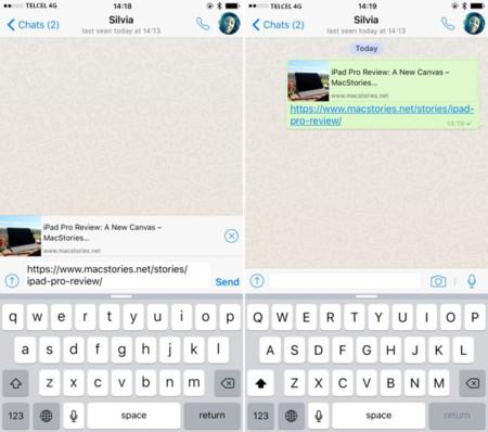 Ejemplo Links Whatsapp Telcel