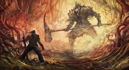 Los espectaculares combates en el trailer de Bound by Flame