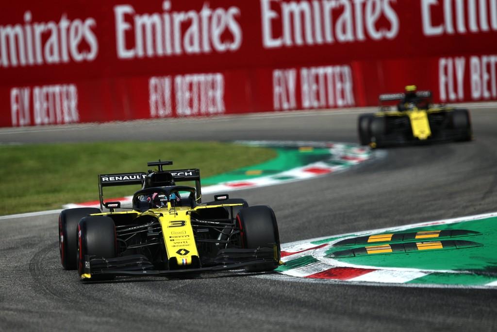Desvelado el salario de Daniel Ricciardo: Renault le paga 50 millones de euros para que pilote su Fórmula 1