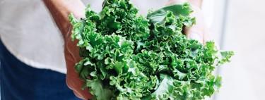 Top cinco de verduras y hortalizas ricas en vitamina C
