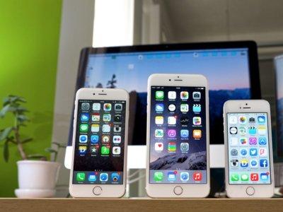 """El """"iPhone 5se"""" y el iPad Air 3 se lanzarían el 18 de marzo, sólo tres días después de la keynote"""