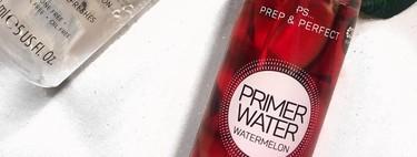 Sanidad anuncia la retirada de dos productos de maquillaje en spray de Primark por estar contaminados microbiológicamente