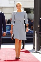 Máxima de Holanda y Letizia: duelo de estilos, duelo de reinas y princesas