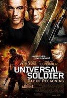 'Soldado Universal 4', tráiler y cartel