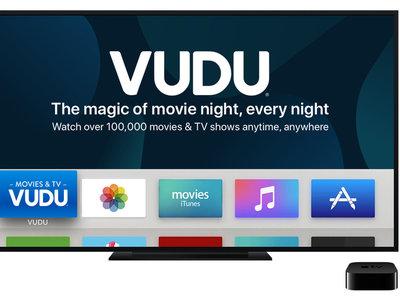 Vudu se acerca al Apple TV y ya aparecen las primeras capturas de pantalla que muestran su interfaz