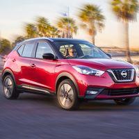 El Nissan Kicks e-power viene en camino: una variante eléctrica de rango extendido