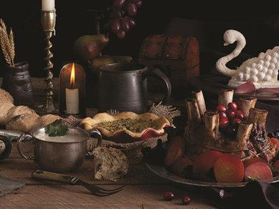 Viaje gastronómico por Juego de Tronos