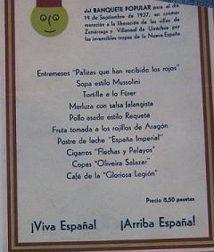 Memoria del Paladar, la gastronomía de ayer y de hoy