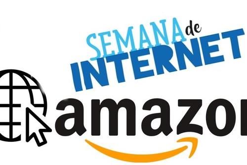 10 ofertas de la Semana de Internet de Amazon para que el precio no nos impida navegar