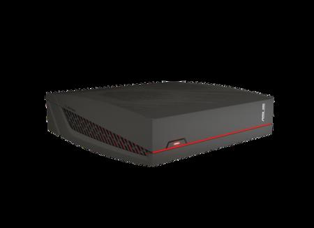 Asus presenta el VivoPC X, un computador compacto enfocado en la realidad virtual