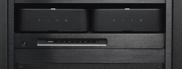 Harman Kardon presenta el Citation Amp, un amplificador estéreo compacto de 125 vatios para muebles con poco espacio disponible
