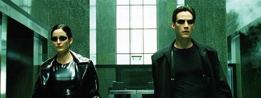 20 years of 'Matrix': 20 influences and ingredients that gave shape to the masterpiece of the Wachowski