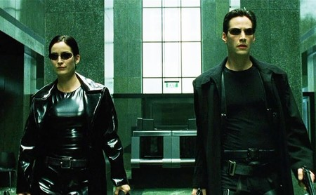 20 años de 'Matrix': 20 influencias e ingredientes que dieron forma a la obra maestra de las Wachowski