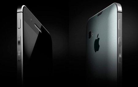 iPhone 5, ¿dejando atrás el cristal?