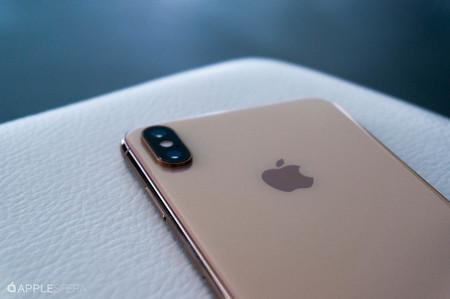 El iPhone XS Max de 512 GB más barato lo vende MediaMarkt a través de eBay por 1.049 euros