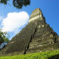 Los mayas contaminaron el agua con mercurio y se intoxicaron a sí mismos: esta es la historia perdida y recién encontrada de Tikal