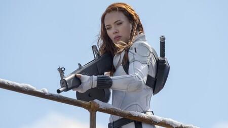 Scarlett Johansson demanda a Disney por incumplimiento de contrato al estrenar 'Viuda Negra' en cines y Disney+ de forma simultánea