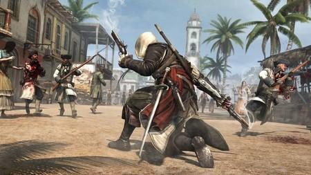 Aún queda tiempo para conseguir toda la saga Assassin's Creed en Steam por 62,43 euros