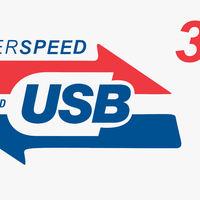 Velocidades de hasta 20 Gbits es lo que promete el estándar USB 3.2 que cada vez está más cerca