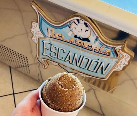 Heladería Escandón: un rinconcito en en el corazón de la CDMX para los amantes del helado y los geeks de corazón