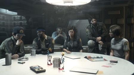 Si reservas Alien: Isolation te llevas dos misiones extra. Y en ellas está Ripley