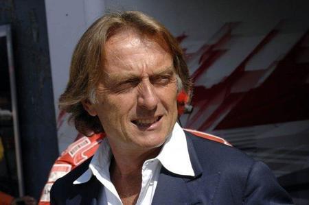 Luca Cordero di Montezemolo amenaza con una nueva escisión en la Fórmula 1