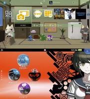 ¿Cansado del dashboard de PS4 y PS Vita? Pues estos nuevos temas pintan bien