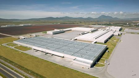 Audi Fabrica En Mexico