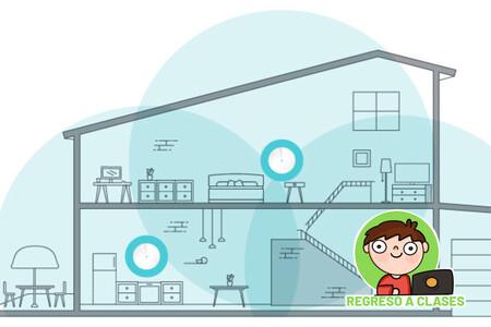 Qué es una red WiFi Mesh, cómo funciona y cómo puede mejorar la experiencia de internet en casa