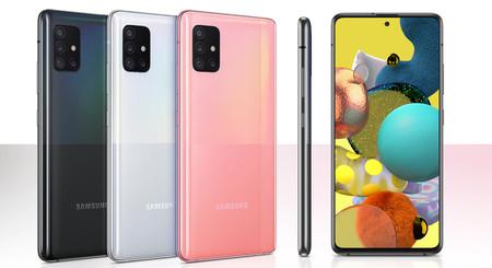 Samsung Galaxy A51 5g 04