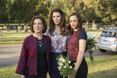 Esta semana en tus series favoritas: Las chicas Gilmore, el post-apocalipsis brasileño y más