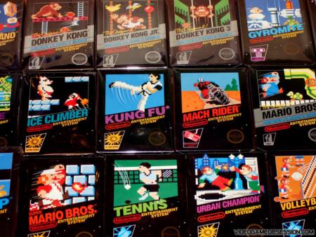 Esta patente nos deja ver cómo podría ser el futuro de la próxima consola de Nintendo