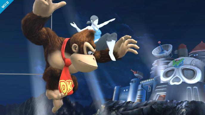 Foto de 170613 - Nuevas caras en Smash Bros (30/30)