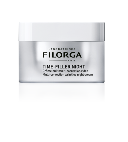 Time Filler Night De Filorga