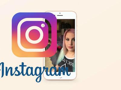 Instagram trae la democratización del modo retrato con su nuevo 'modo enfoque'