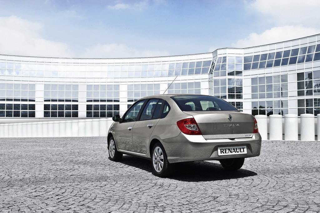 Foto de Renault Symbol / Thalia (6/9)